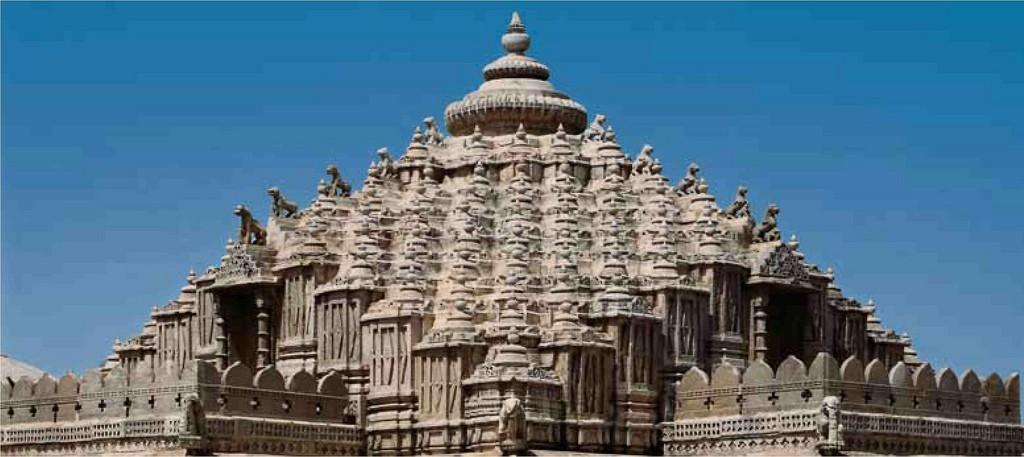 Hinduism/Hindu Temples - Wikibooks, open books for an open world