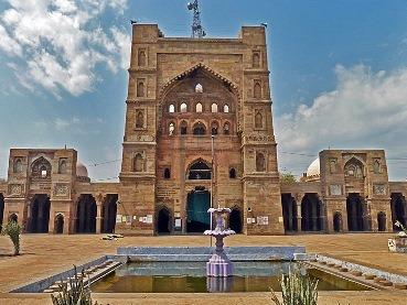 Provincial Style Atalla masjid