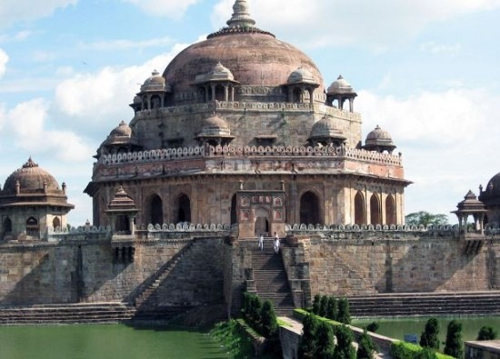 Mausoleum of Sher Shah
