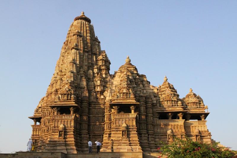 nagara style temples