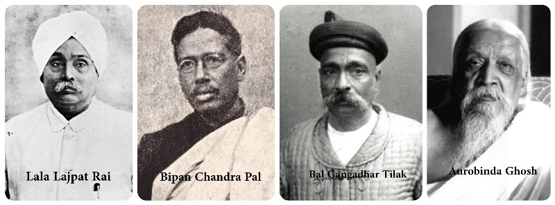 Swadeshi Movement Leaders