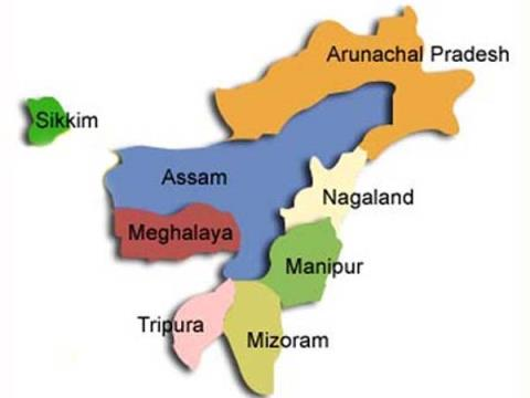 causes of regionalism in india