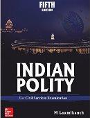 Indian Polity Laxmikant