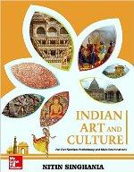 Art culture ias
