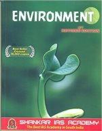 Environment shankar