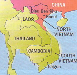 Vietnam Partition