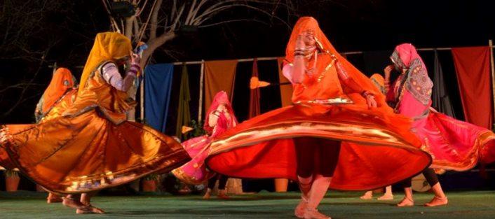 Ghoomar (Rajasthan - Haryana)