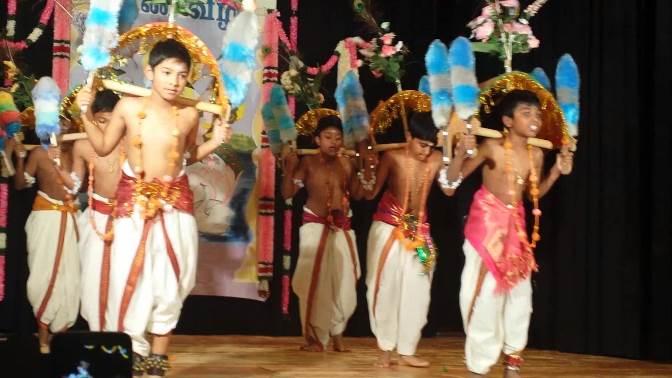 Kavadi (Tamilnadu)