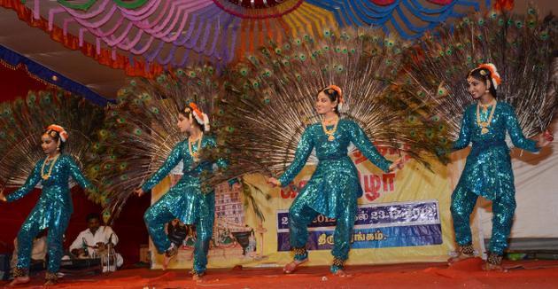 Mayilattam (Tamilnadu)