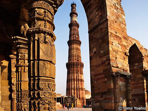 Qutab Minar & its Monuments
