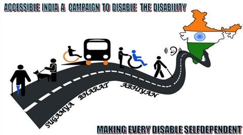 Accessible India Campaign, Sugamya Bharat Abhiyan